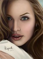 La Jolie (finished) by Rayn3ll