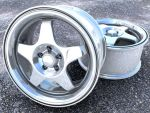 OZ racing rims by spittty