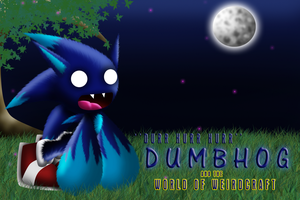 Dumbhog - World of Weirdcraft by ARTic-Weather