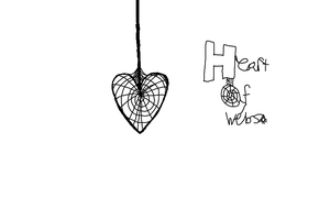 Heart Of Webs by akeena7