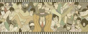 funny lupin by keera555