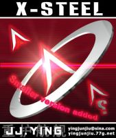 X-Steel :RED: 1.1 by UI-China