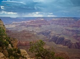 Grand Canyon by DeejayMD