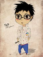 T.O.P by Booneyered04