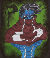 Raziel pro marker style by Anubuis
