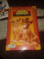 The Lion King 2 Simba's Pride Ladybird Book! by Daniellee14