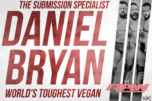 New Daniel Bryan WWE Wallpaper by TheElectrifyingOneHD