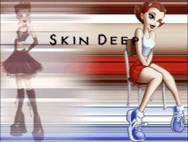 Skin Deep by simichrist333