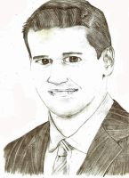 Seeley Booth by Froggens
