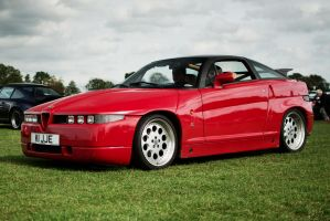 Sprint Zagato by FurLined