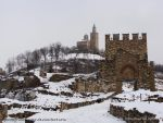 The Frozen Stronghold by ConstantineKolev