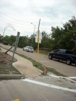 Hurricane Ike: The Cleanup 12 by theoracleofdreams