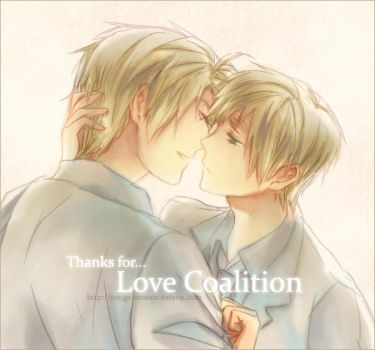 Love Coalition by scarlet-xx