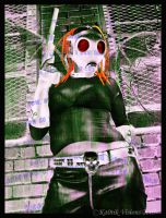 Toxicity by LadyDagger
