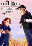 Intro Chapter cover by enthalpy-manga