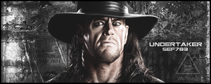 Undertaker by StraightEdgeFan783