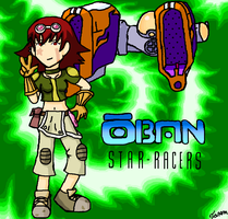 Oban Star Racers by Tarem