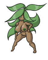 mandrake by Lordstevie