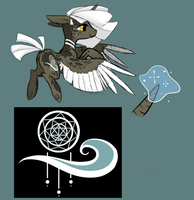 Nightingale :ref: ask blog? by Sutexii