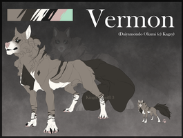 Vermon_Reference by Kingdomwolf13