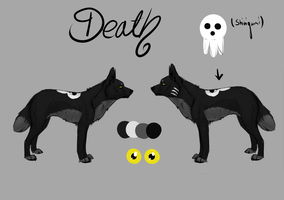 Death Ref-Sheet by Keshvel