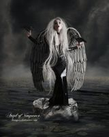 Angel of Vengence by Im-a-believer-club