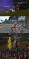 Screen: Aion time 4 by BajecznaMirra