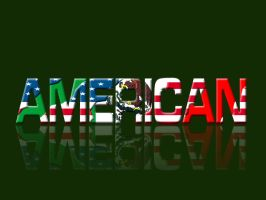 AMERICAN... by TechII