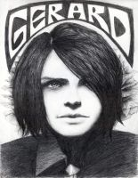 Gerard by randomocity27