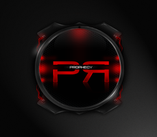 Prophecy Logo Desgn by Techmaster05