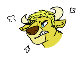 this was jus t a gift art its trash by ferretpop