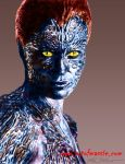 Mystique by Massiepiece-Theater