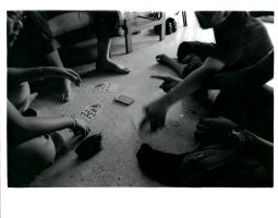 Family Gambling_CNY by yXy