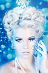 The Snow Queen by magine