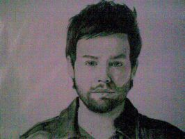 David Cook by batongbato
