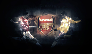ASC Arsenal Croatia frontpage by TheEmanuel