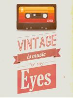 Vintage Music by joselopezcreativo