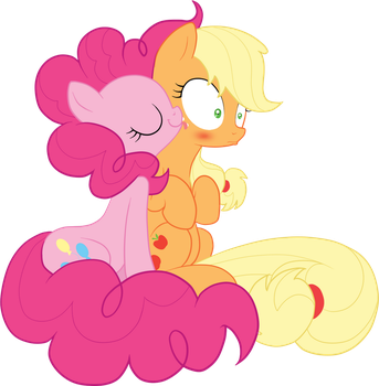 Pinks tasting freckles by StupidLittleCreature