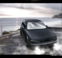 Coxed Opel Astra by LEEL00