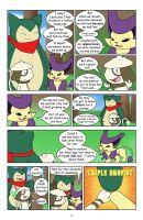 A Father's Blessing - pg8 by Nacome