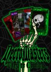 NecroMasters Advertisement - They're Coming.... by PlayboyVampire