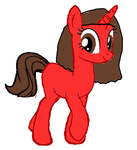 Me As A Pony 2 by charmy126