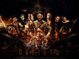 WWE Royal Rumble 2014 Wallpaper by thetrans4med