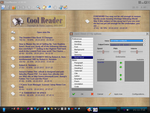 Win7 Ebook Text To Speech Ebook Reader by PC2012