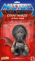 Count Marzo by Gray29
