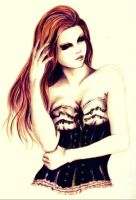 Ginger by EstefaniaFlorez