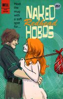 Naked Redhead Hobos by whoisrico