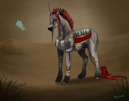 .:SS- Heroic Joust :. by Shien-Ra