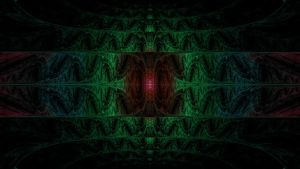 Reptilian Construct of Source by Trip-Artist