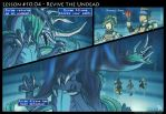 Final Fantasy Lesson #10.04 by HenLP
